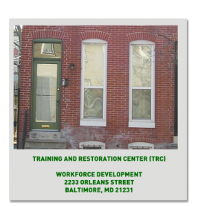 Training Resource Center