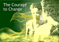 The Courage to Change Gala